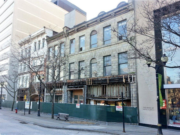 18-28 King Street East (RTH file photo)