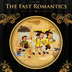 The Fast Romantics: Self-Titled Album