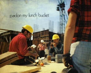 Pardon my lunch bucket