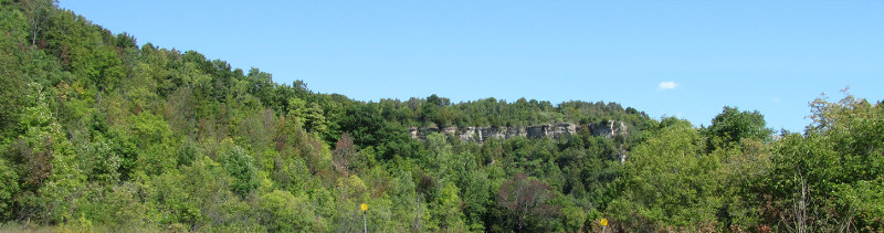 Niagara Escarpment