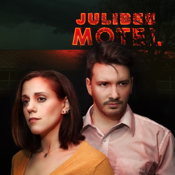 Christmas Eve at the Jubilee Motel promo image