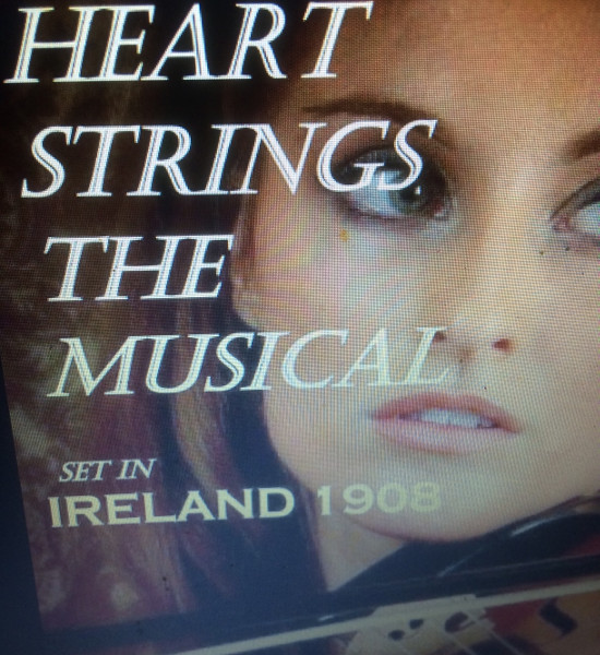 Heart Strings: The Musical