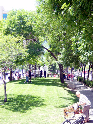 Gore Park (RTH file photo)