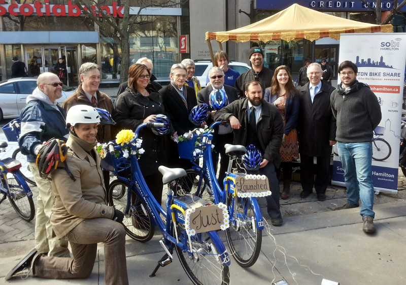 Bike Stores In Hamilton Ontario Canada Hamilton Cycling Committee