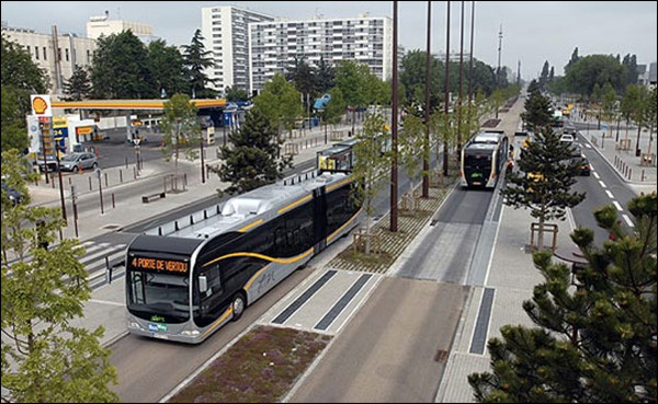 How Best To Seize The Light Rail Opportunity Raise The