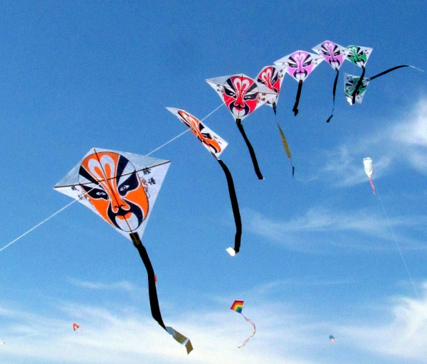 essay on kite flying Although kite flying is a popular ritual for the celebration of spring festival known as jashn-e-baharaan (lit spring festival) or basant.