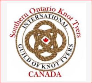 Logo of the Southern Ontario Knot Tyers