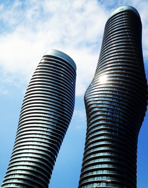 Absolute Towers in Mississauga (RTH file photo)