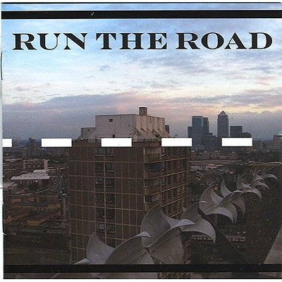 Cover of Run the Road
