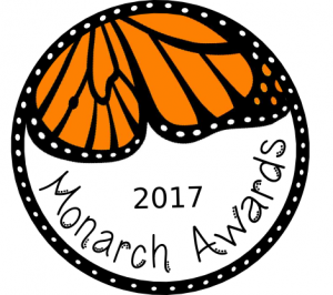 Monarch Awards logo