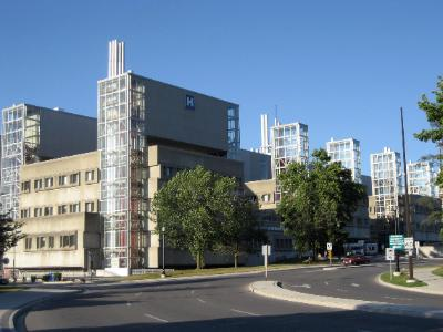 McMaster University Medical Centre
