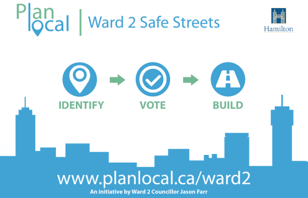 PlanLocal Ward 2 Safe Streets