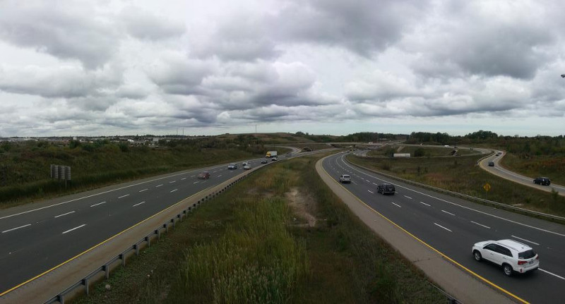 Red Hill Valley Parkway (RTH file photo)