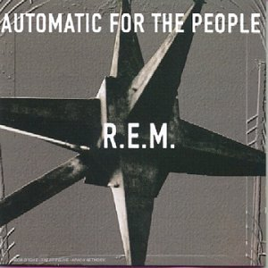 R.E.M. - Automatic for the People (Image Credit: Wikipedia)