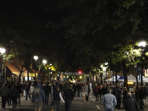 Supercrawl 2010 (RTH file photo)