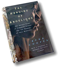 angelique and the burning of montreal essay Marie-joseph angélique  an historical novel and a journalistic anti-slavery essay)  angelique and the burning of montreal greer, allan the people.