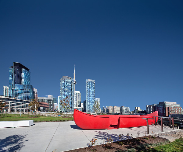 Canoe Landing Park (Image Credit: Reflections Outdoors)