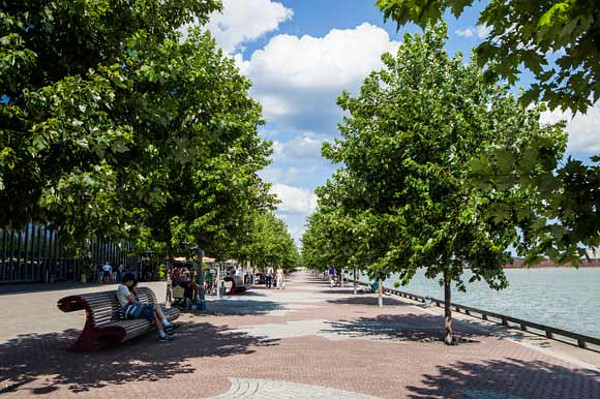 Hamilton Can Learn From Toronto's Waterfront - Raise the ...
